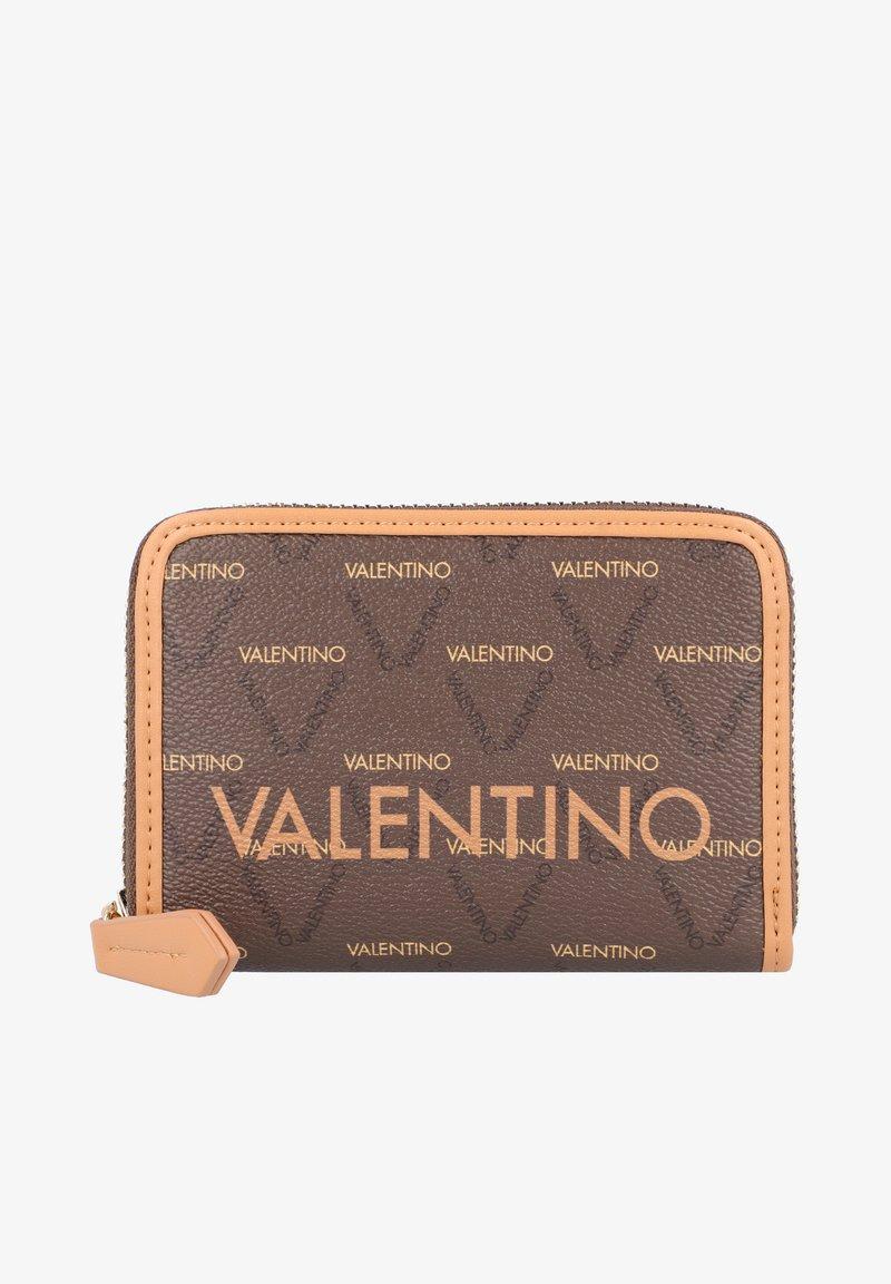 Valentino Bags - LIUTO - Peněženka - brown