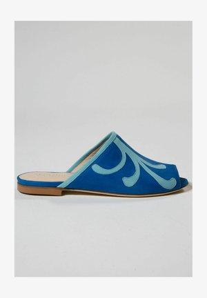 BLUEBELL - Ciabattine - royal blue