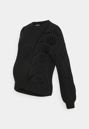 PCMPENELOPE - Jumper - black
