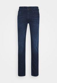 ANBASS X LIGHT - Slim fit jeans - dark blue