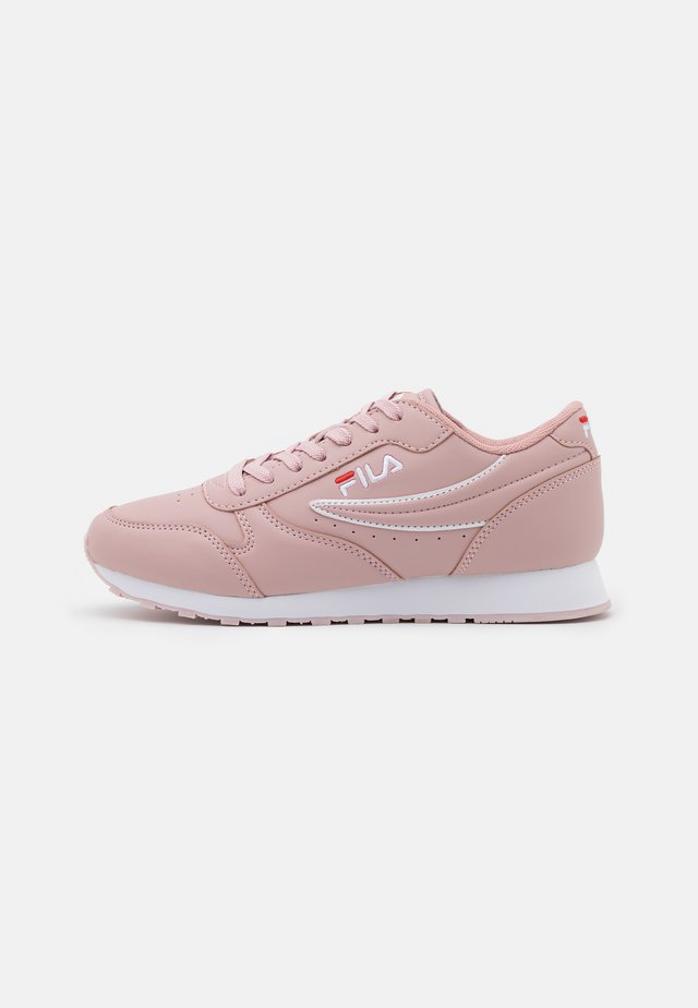ORBIT - Sneakers - pale mauve