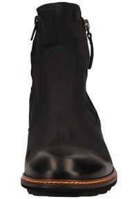 Paul Green - Classic ankle boots - blau 027 - 5