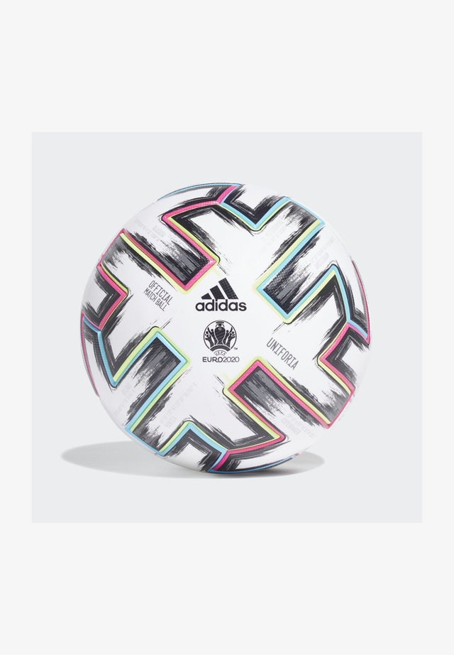 UNIFO PRO - Voetbal - white/black