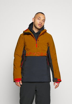 SIGNAL GTX - Ski jacket - toasted