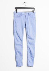 Bik Bok - Trousers - blue - 0