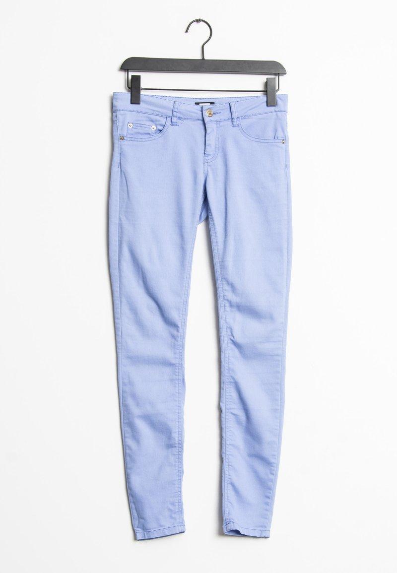Bik Bok - Trousers - blue