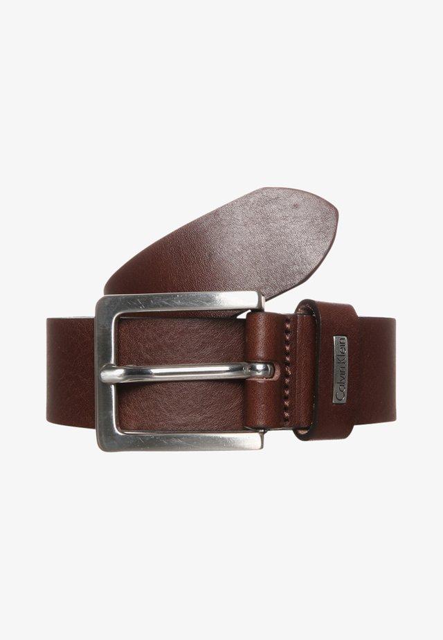 MINO - Belt - brown