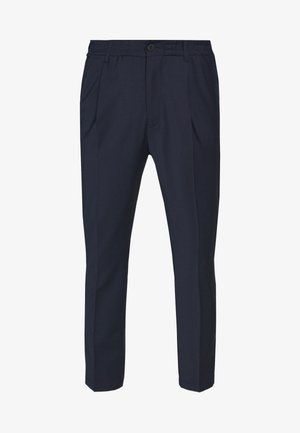 CHASY - Trousers - blue