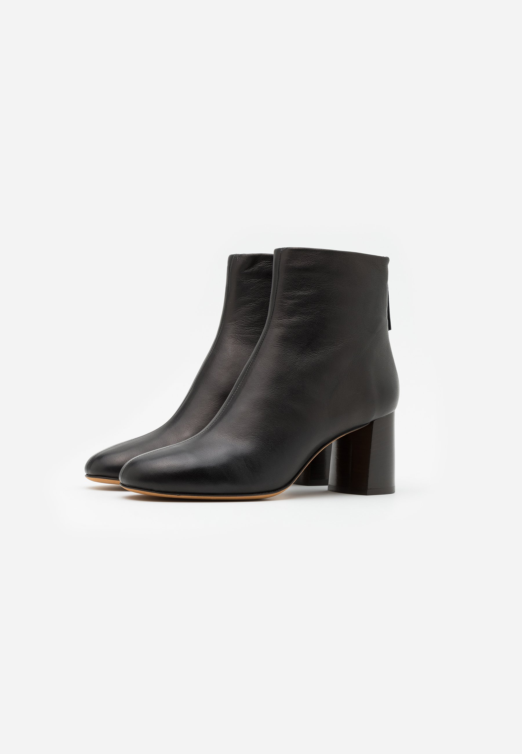 Recommend Discount Cheapest 3.1 Phillip Lim NADIA SOFT HEEL BOOT - Classic ankle boots - black | women's shoes 2020 tgv0q