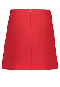Marc O'Polo - ROCK - A-line skirt - red - 1