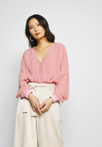 Part Two - PAX - Blouse - sea pink - 0