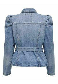 ONLY - Denim jacket - medium blue denim - 6