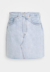 Levi's® - DECON ICONIC SKIRT - Farkkuhame - light up my life - 4