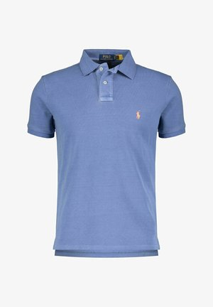 Polo - stoned blue