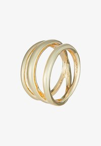 Weekday - SCULPT - Ring - gold-coloured - 3