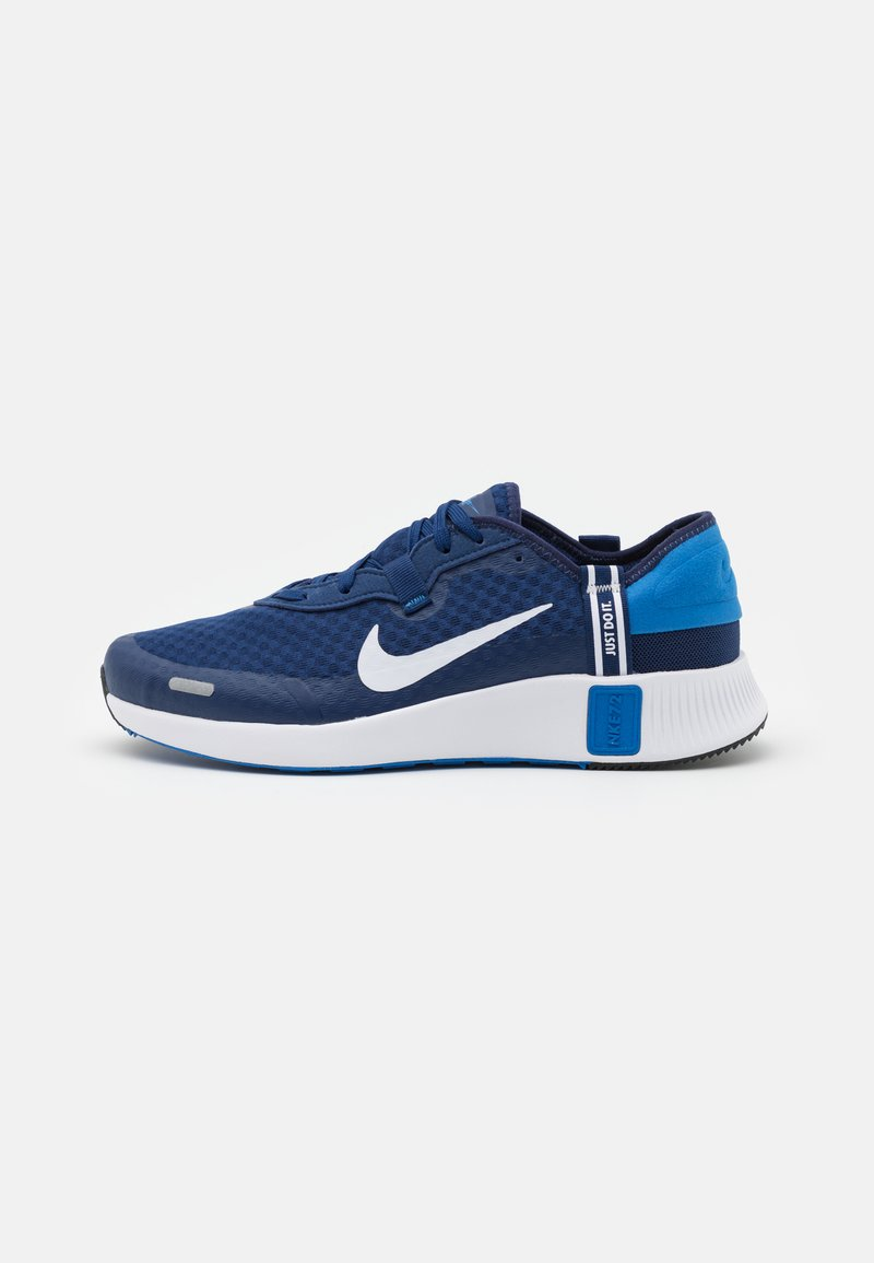 Nike Sportswear - Joggesko - blue void/white/signal blue/black