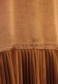 By Malene Birger - LEMONA - Koktejlové šaty/ šaty na párty - walnut - 6