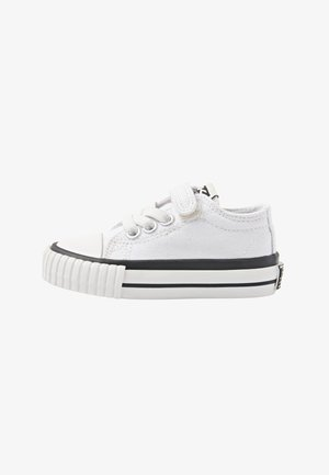 MASTER LO - Sneakers laag - white
