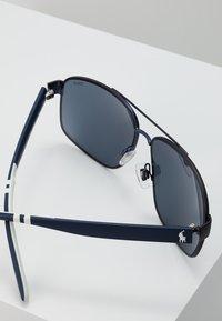 Polo Ralph Lauren - Solbriller - grey - 2