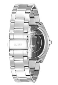 Guess - LADIES TREND - Watch - silver-coloured - 2