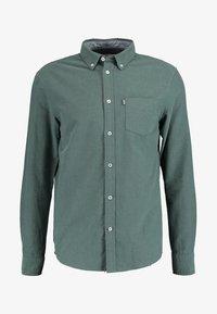 Pier One - Shirt - green - 5