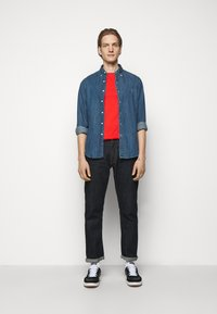Polo Ralph Lauren - T-shirt basique - orangey red - 1