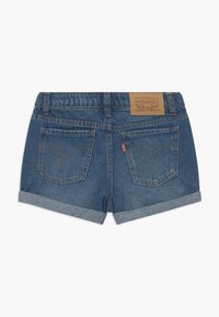 Levi's® - GIRLFRIEND - Denim shorts - evie - 1
