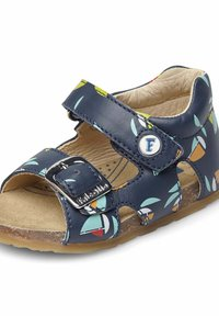 Falcotto - Sandals - blau - 5
