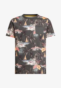 WE Fashion - MET DESSIN - T-shirt con stampa - all-over print - 3