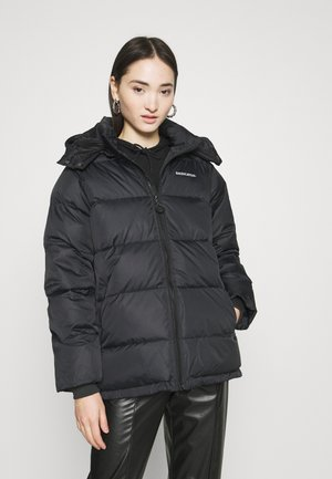 PUFFER JACKET BODEN - Winter jacket - black