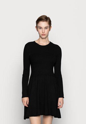ONLALMA  - Jumper dress - black