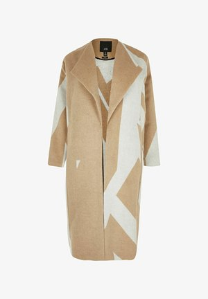 Manteau court - cream