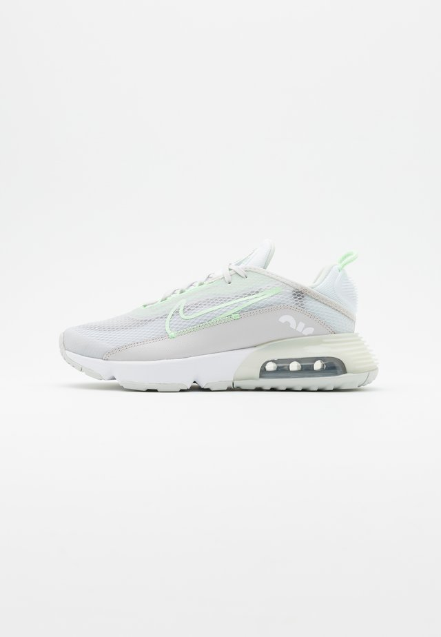 AIR MAX 2090 - Sneakers - vast grey/vapor green/flat pewter/white