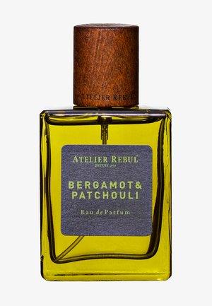 BERGAMOT & PATCHOULI EAU DE PARFUM 50 ML FOR MEN - Eau de Parfum - -