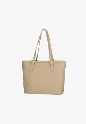 ELEGANCE - Shopper - beige