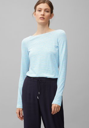 Long sleeved top - multi/northern sky