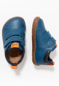 Camper - PEU CAMI  - Dětské boty - blue - 0