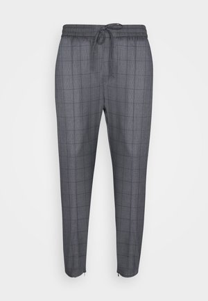 OXLADE - Trousers - grey