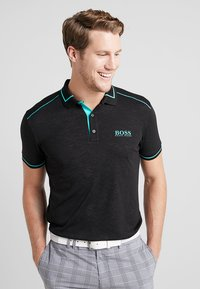 BOSS - PADDY PRO  - T-shirt de sport - black - 0