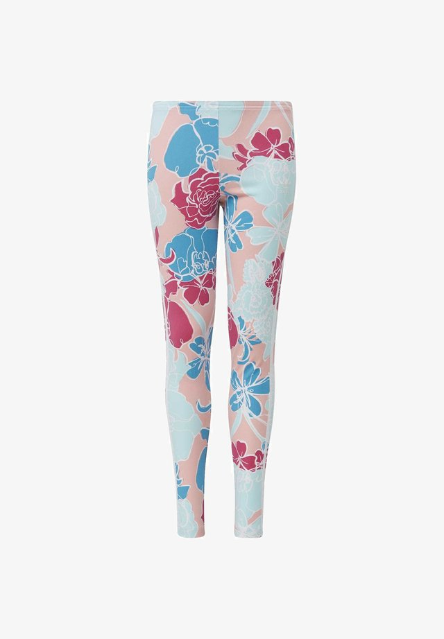 LEGGINGS - Collants - pink