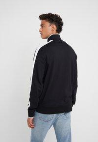 Polo Ralph Lauren - MOCK MODE - Cardigan - black - 2