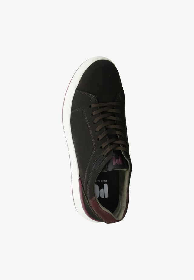Trainers - mocca
