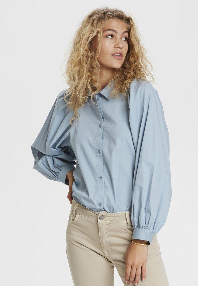 Skjorta - ashley blue