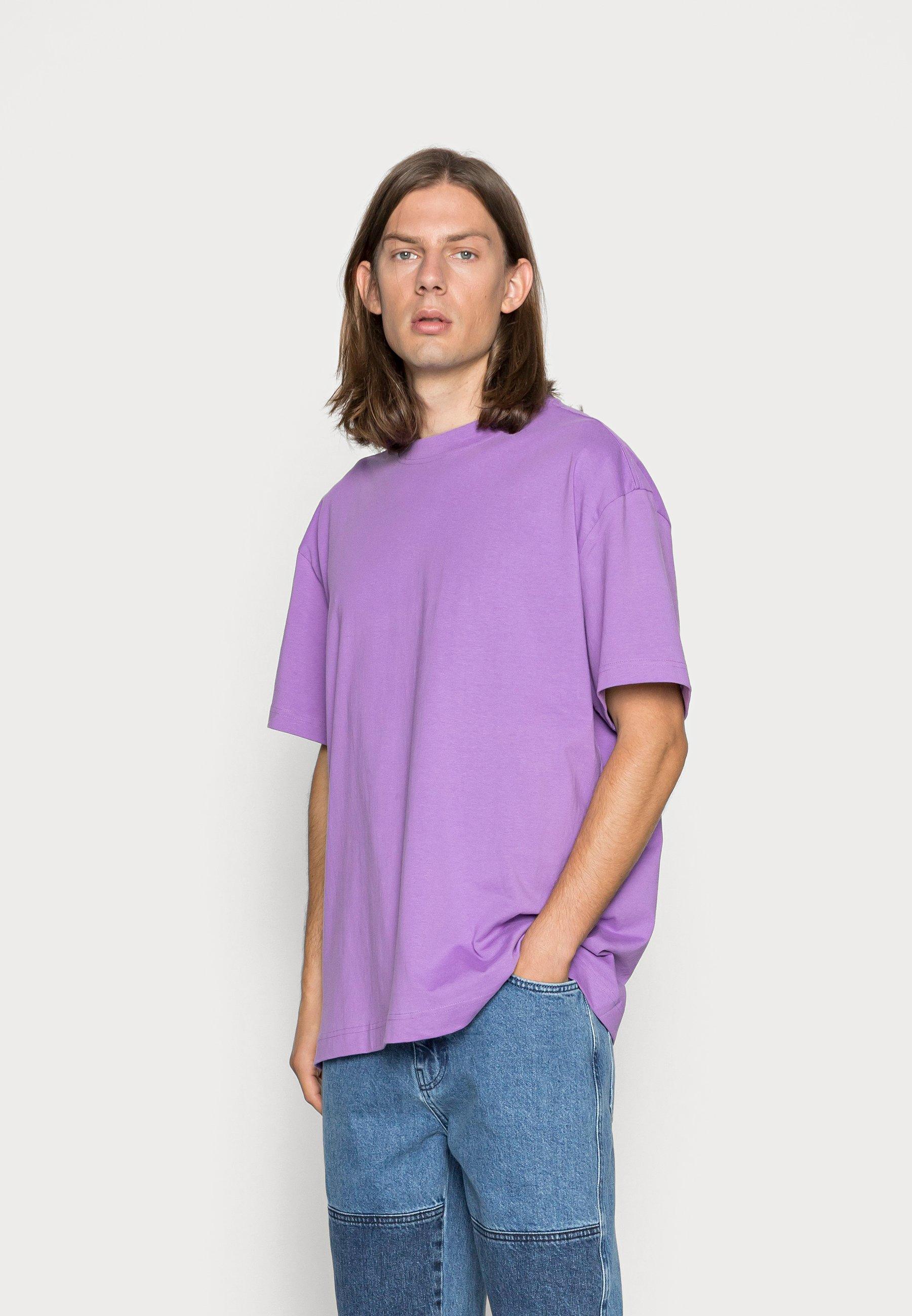 Men OVERSIZED  - Basic T-shirt