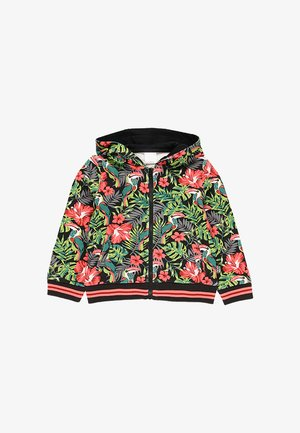 Summer jacket - multi-coloured