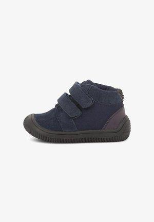 TRISTAN REFLEX - Baby shoes - blau