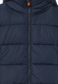 Save the duck - MEGAY - Winter coat - navy blue - 3