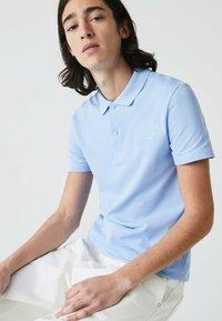 Lacoste - Polo shirt - bleu - 4