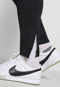 Nike Performance - PANT - Tracksuit bottoms - black/anthracite/white - 3