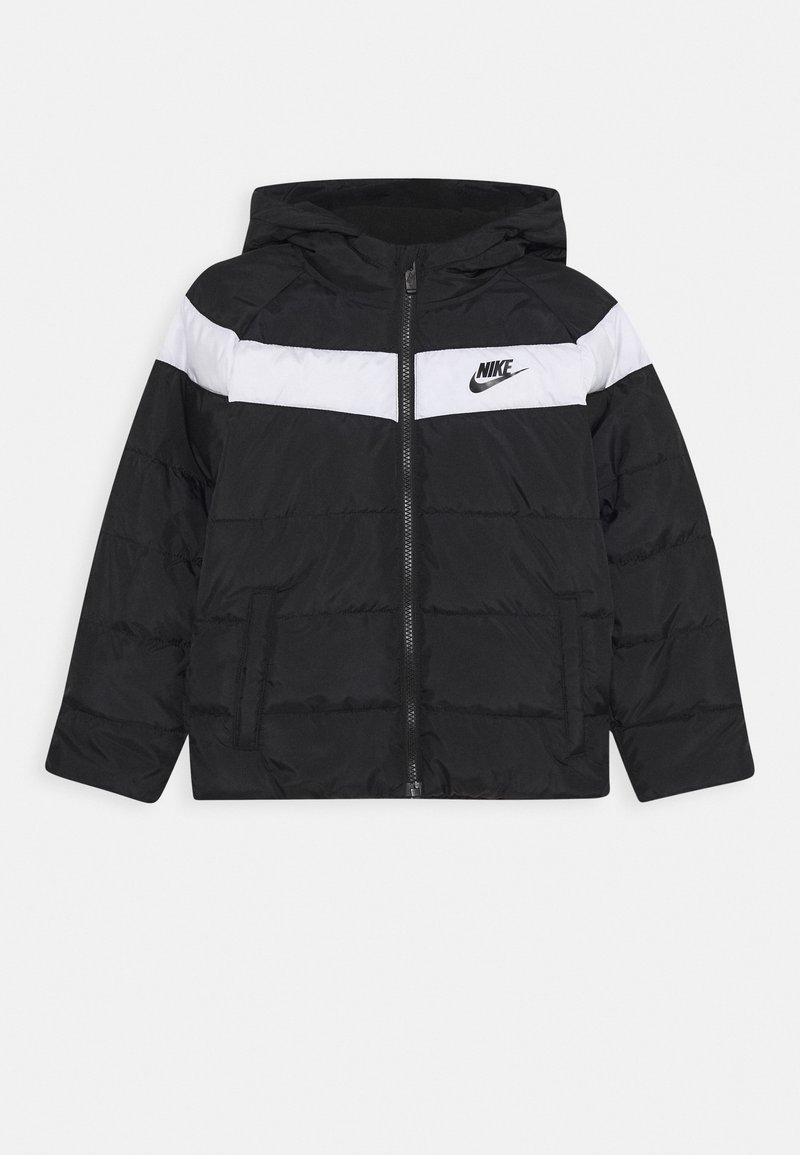 Nike Sportswear - FILLED JACKET - Vinterjakke - black